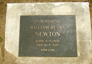 Newton, William Henry