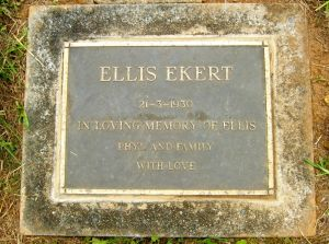 Ekert, Ellis