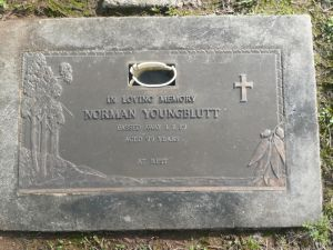Youngblutt, Norman