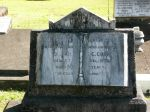 Cork, Normaan Clive, died 31 December 1935, aged 35yrs