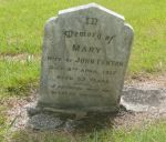 Fenton, Mary Jane (nee Orr)