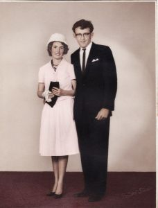 Ron and Shirley Gale