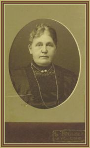 Anne Christine Sinnbeck