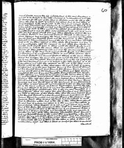 Will of John Pratt 1822 (page 4)