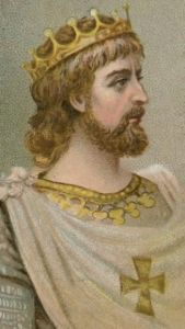 Æthelstan, 1st King of England