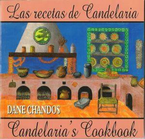 'Candelaria's Cookbook' (1997)