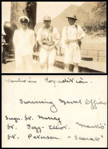 'Wanhsien Expedition'