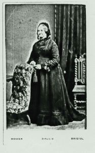 Mrs Charlotte Smith, nee Liley