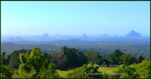 http://afterglowsanctuary.com.au Glasshouse Mountains