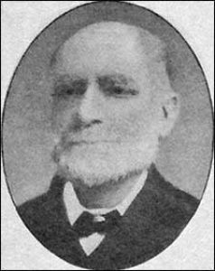 Thomas Lilley